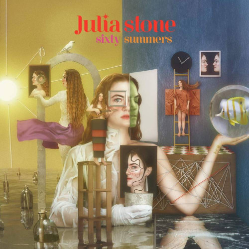 Julia Stone - Sixty Summers - 2LP *NEW*