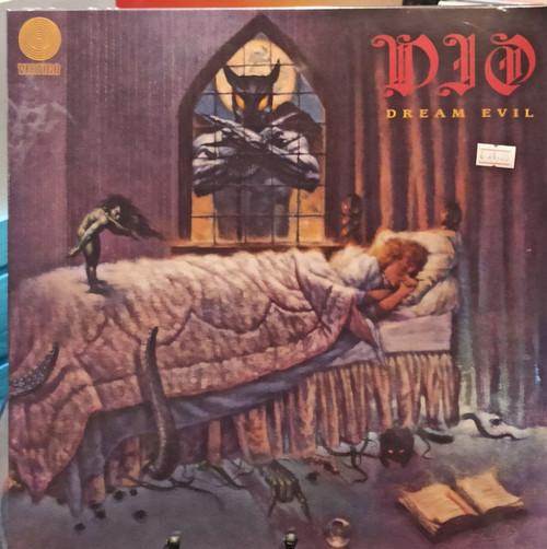 Dio – Dream Evil - LP *NEW*