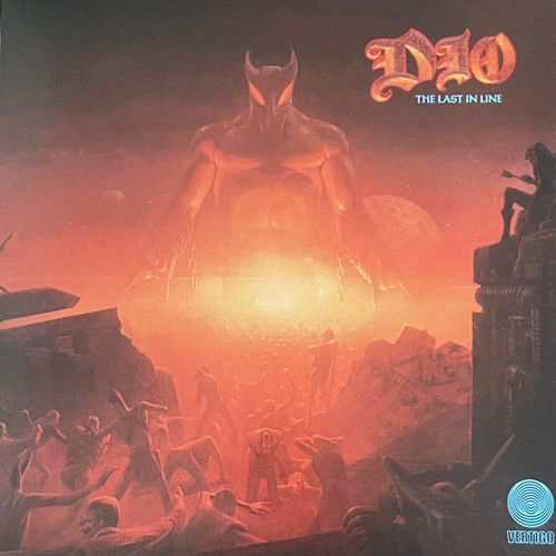 Dio – The Last In Line - LP *NEW*