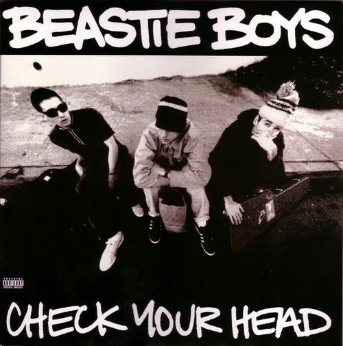 Beastie Boys – Check Your Head - 2LP *NEW*