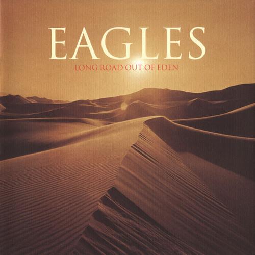 Eagles – Long Road Out Of Eden - 2LP *NEW*