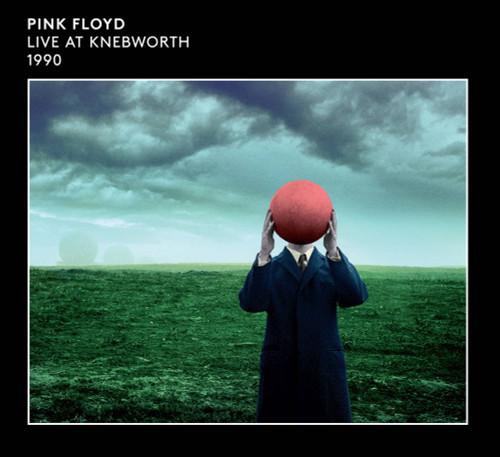 Pink Floyd - Live At Knebworth 1990 - CD *NEW*
