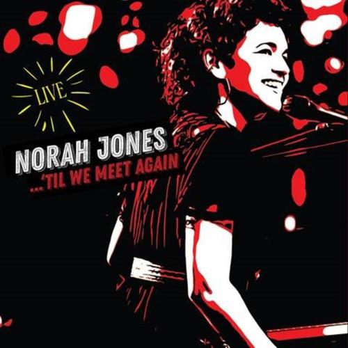 "Norah Jones - "" We Meet Again (Live) - CD *NEW*"