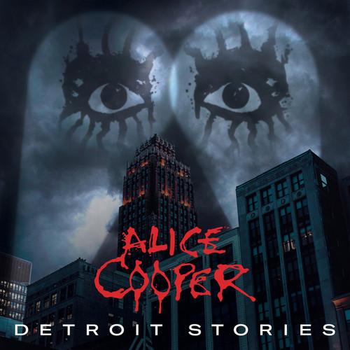 Alice Cooper - Detroit Stories - CD *NEW*