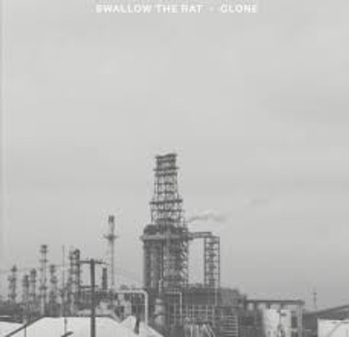 Swallow The Rat - STR/Clone - LP *NEW*