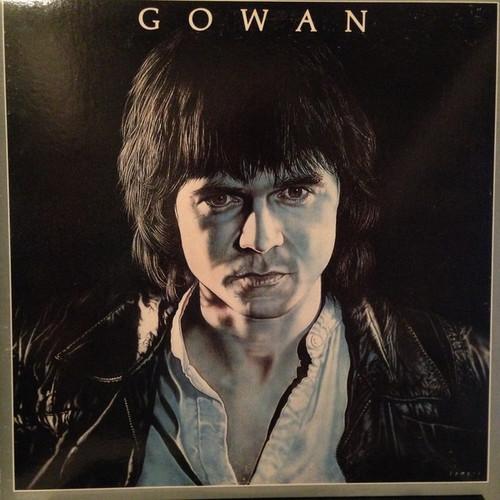 Larry Gowan* – Gowan (US) - LP *USED*