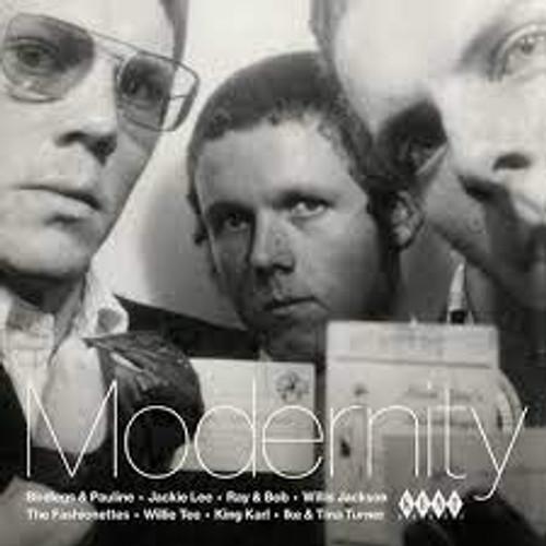 Modernity - Various - CD *NEW*