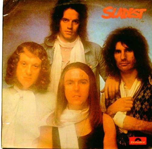 Slade – Sladest (NZ) - LP *USED*