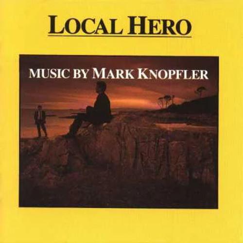 Mark Knopfler – Local Hero (AU) - LP *USED*