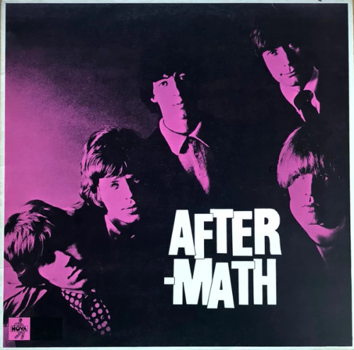 The Rolling Stones – After-Math (GMY) - LP *USED*