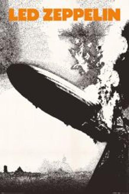 Led Zeppelin One - POSTER #87 *NEW*