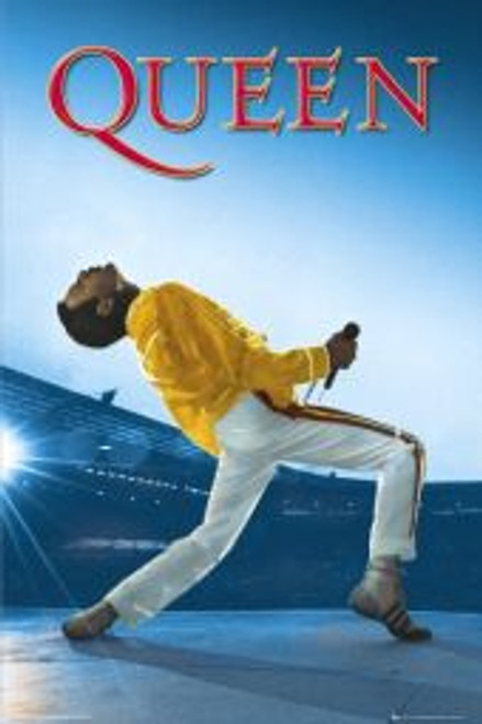 Queen Wemberly - POSTER #88 *NEW*