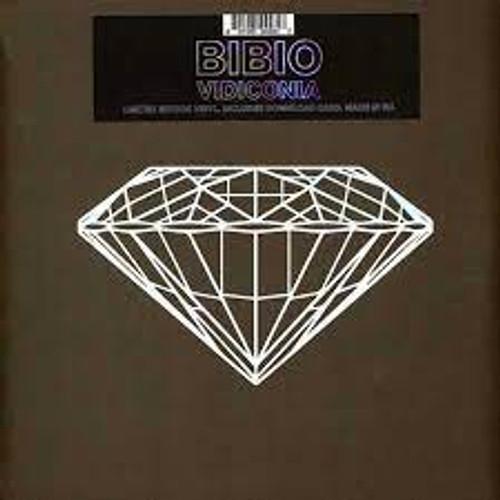 Bibio – Vidiconia - EP *NEW* (RSD 2021)