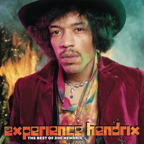 Jimi Hendrix – Experience Hendrix - The Best Of Jimi Hendrix  - 2LP *NEW*
