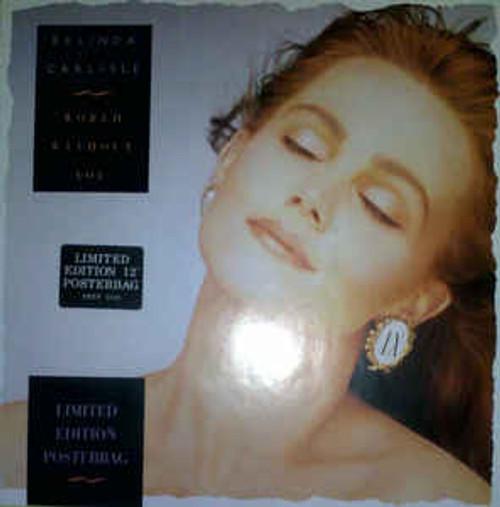 Belinda Carlisle – World Without You - EP *USED*