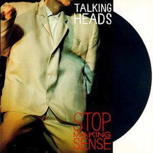 Talking Heads – Stop Making Sense (NZ) - LP *USED*