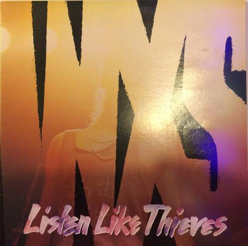INXS – Listen Like Thieves (NZ) - LP *USED*
