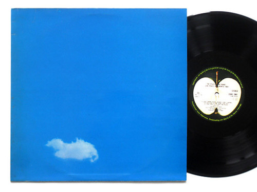 The Plastic Ono Band – Live Peace In Toronto 1969 (AU) - LP *USED*