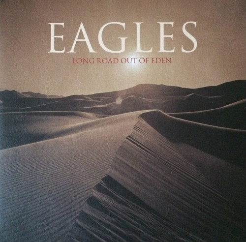 Eagles – Long Road Out Of Eden - 2CD *USED*