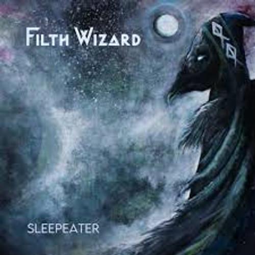 Filth Wizard - Sleepeater - CD 8*NEW*