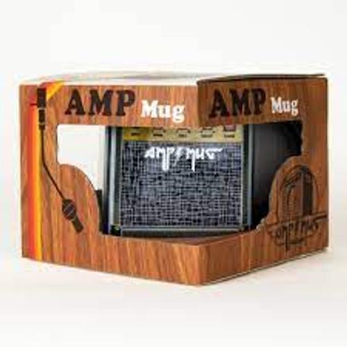 Amp Mug *NEW*