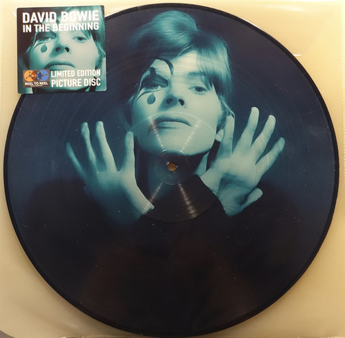 David Bowie – In The Beginning 19 (PIC DISC) - LP *NEW*