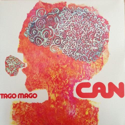 Can – Tago Mago - 2LP *NEW*