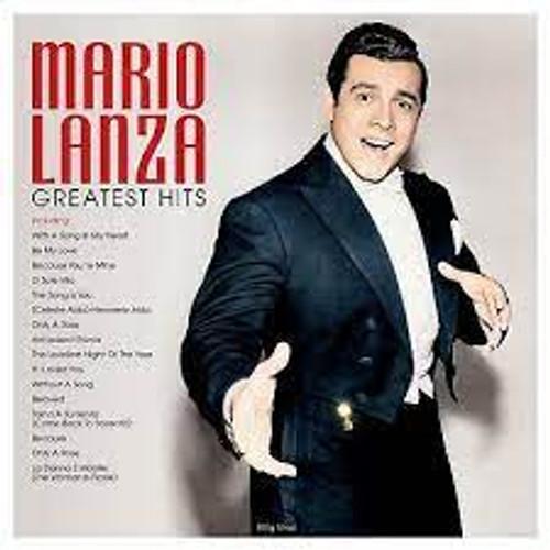 Mario Lanza - Greatest Hits - LP *NEW*