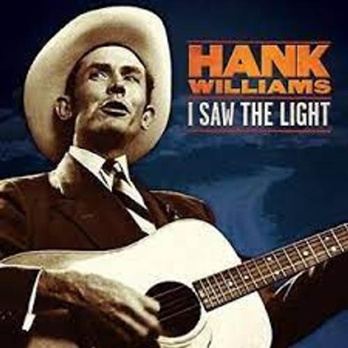 Hank Williams - I Saw The Light - LP *NEW*