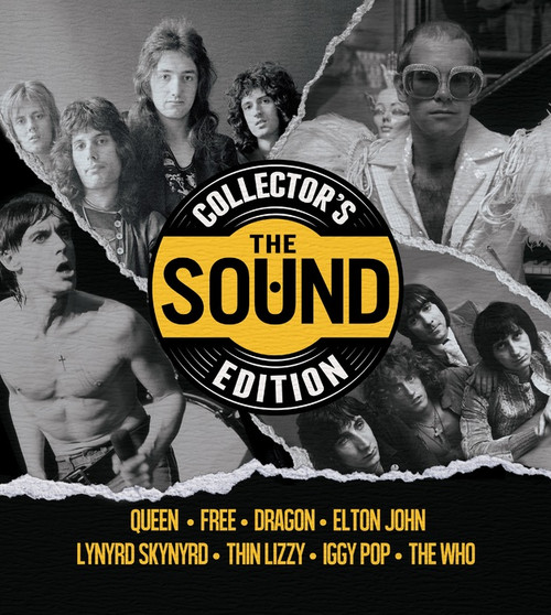 The Sound Collector's Edition - Various - LP *NEW*