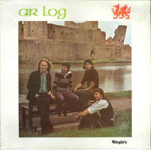 Ar Log – Ar Log - LP *USED*