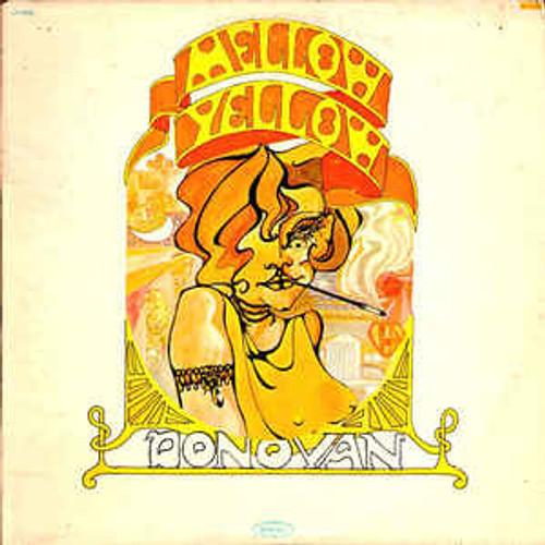 Donovan – Mellow Yellow - LP *USED*