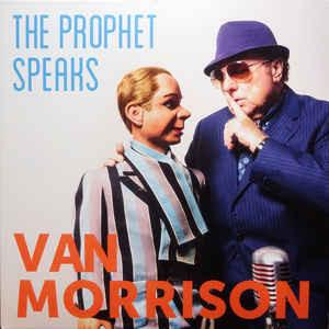 Van Morrison – The Prophet Speaks - CD *NEW*