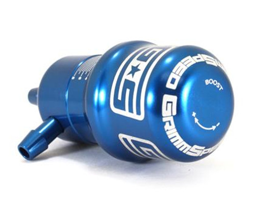 GRIMMSPEED MANUAL BOOST CONTROLLER (blue)