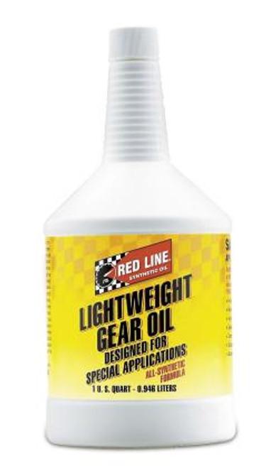 LightWeight Gear Oil 75W85 GL-5