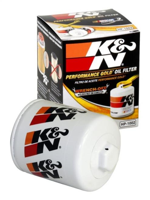 knHP-1002 HP-1002 oil filter Mazdaspeed , focus, mazda K&N oil filter
