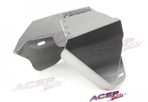 Perrin Turbo exhaust Heat Shield fits 04-11 Subaru STi