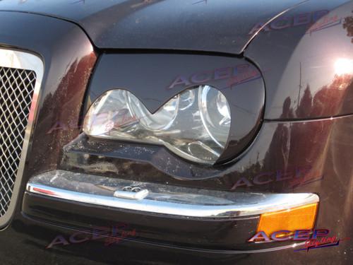 rzr headlights