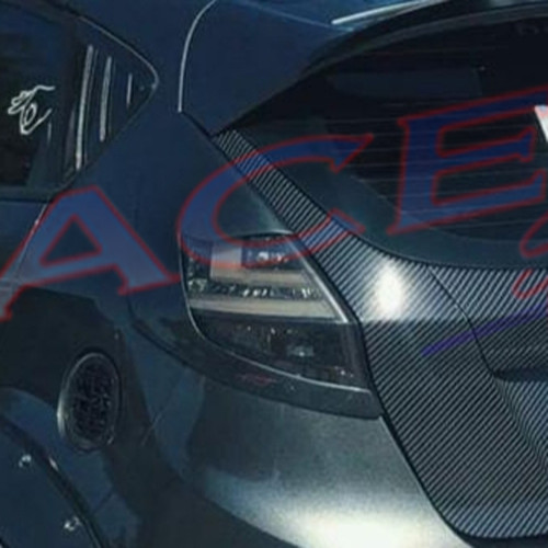 Ford fiesta SENTINEL Taillight Armor cover eyelid