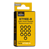 KT11EE-R - MegaFlow Hose Gasket Kit for 3/8in FL Fittings