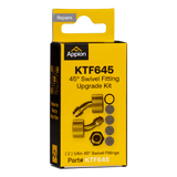 KTF645 - G5Twin 1/4 in Angled Fitting Retrofit Kit