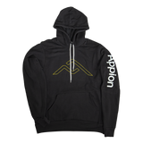 Appion Hollow Mountain Pullover Hoodie