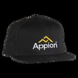 Appion Logo Flat-Bill Hat