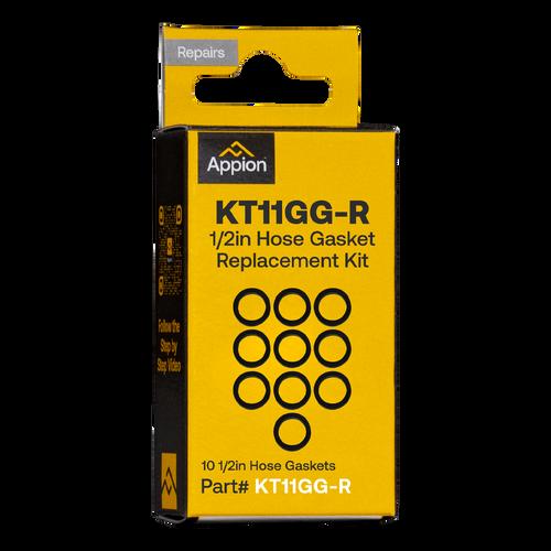 KT11GG-R - MegaFlow Hose Gasket Kit for 1/2 in FL Fittings