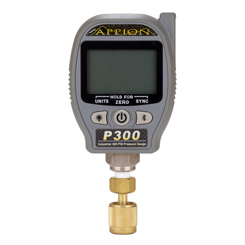0-300 psi Wireless Pressure Gauge