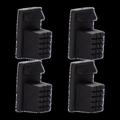 KT5401 - Side Case Rubber Foot Kit - 4 Pack