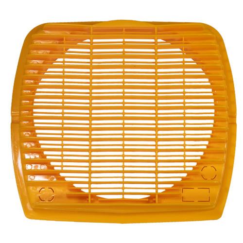 PL7602 - Case Back Panel (Fan Shroud)