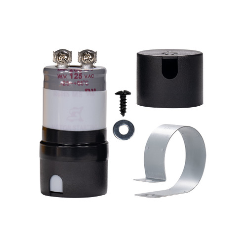EL5028 - Refrigerant Recovery Machine 115v Motor Start Capacitor