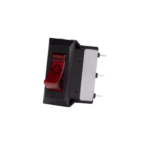 115v Power Switch