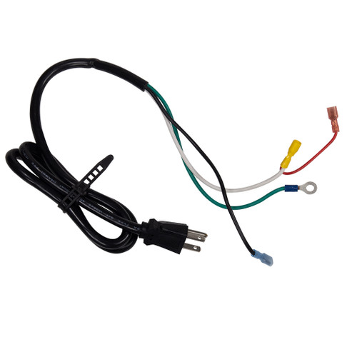 115v 6ft Power Cord